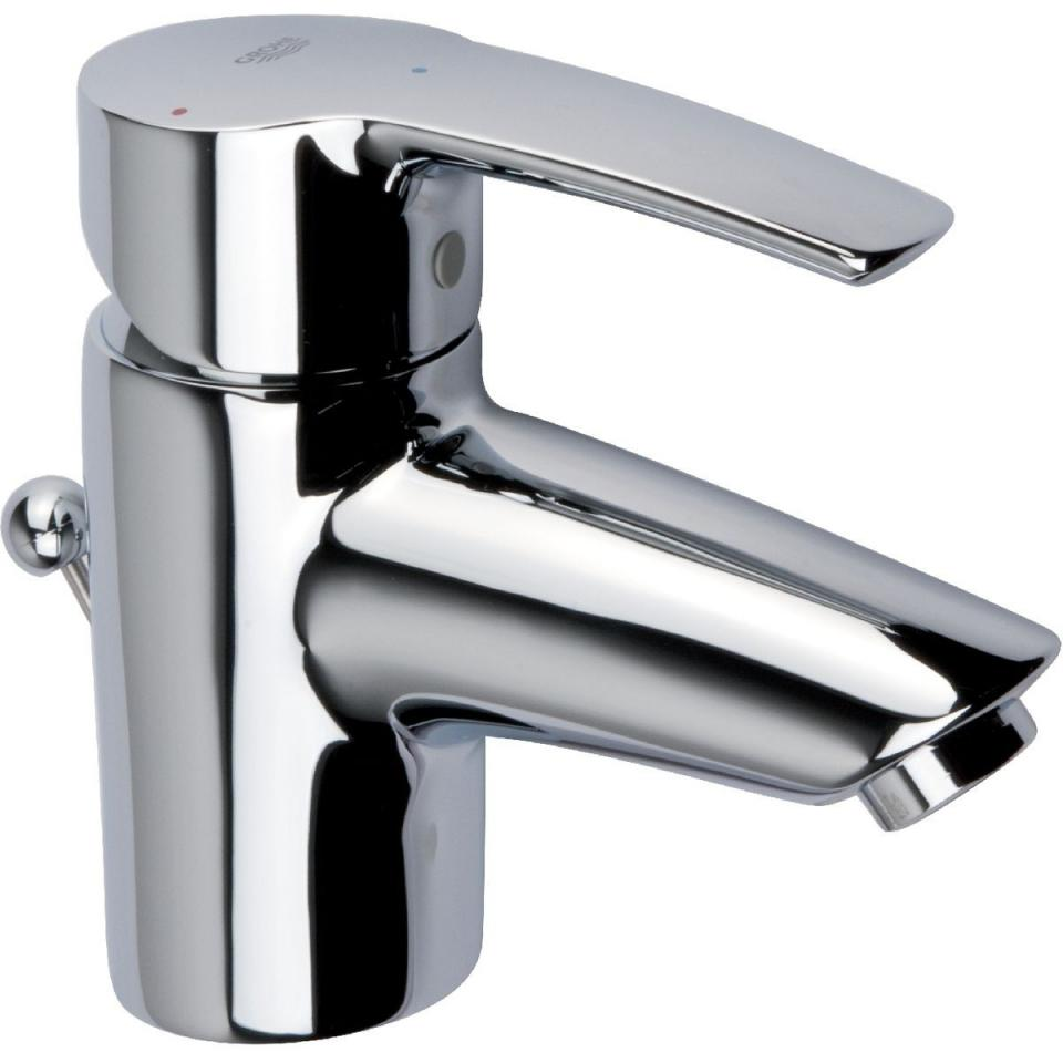Grohe mitigeur lavabo taille s eurostyle ancien catgorie robinet - Robinet pour bidet ancien ...