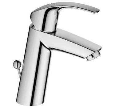 Grohe mitigeur lavabo eurosmart chrom - Mitigeur lavabo grohe eurosmart ...