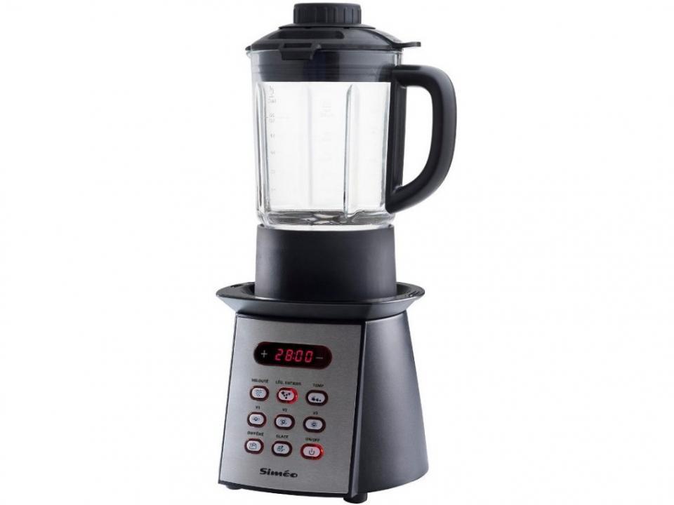 Mixeur guide d 39 achat - Robot a soupe philips ...