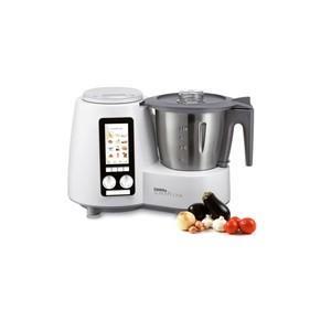 Simeo qc360 cat gorie cuiseurs vapeur lectrique - Robot cuiseur simeo delimix qc360 ...
