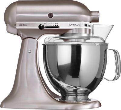 Kitchenaid robot multifonction