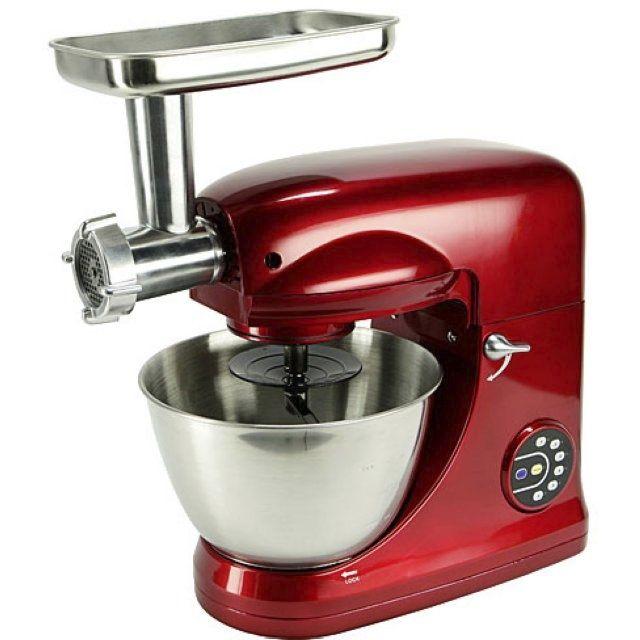 Cucina chef rubis - Comparateur robot cuisine ...