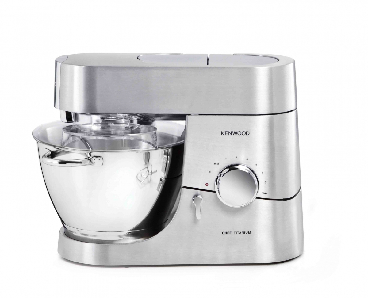 Kenwood chef titanium for Robot de cuisine kenwood