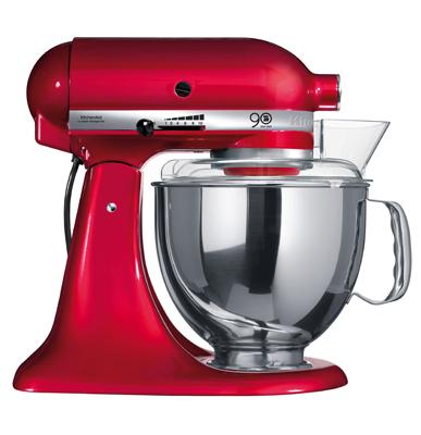Kitchenaid 5ksm 150pseca - Robot de cuisine kitchenaid ...