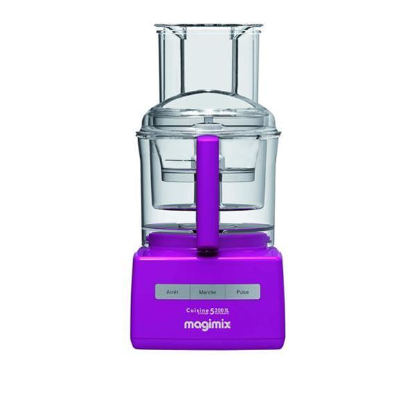 Magimix cs 5200 xl premium 18567f pink - Magimix cs 5200 xl premium ...