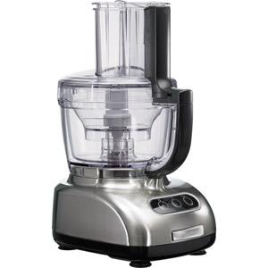 Kitchenaid crobot 5kfpm776enk for Robot cuisine kitchenaid