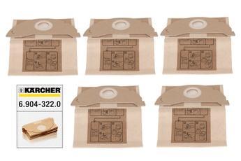 karcher csac aspirateur sac mv2 catgorie sac aspirateur. Black Bedroom Furniture Sets. Home Design Ideas