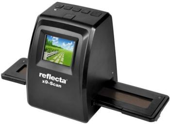 REFLECTA Scanner x9-Scan