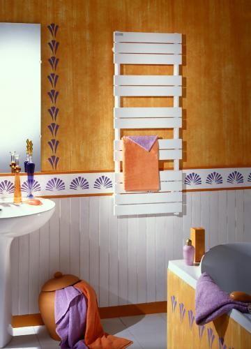 Acova csche serviette fassane spa fas 1019 w catgorie for Acova fassane spa w