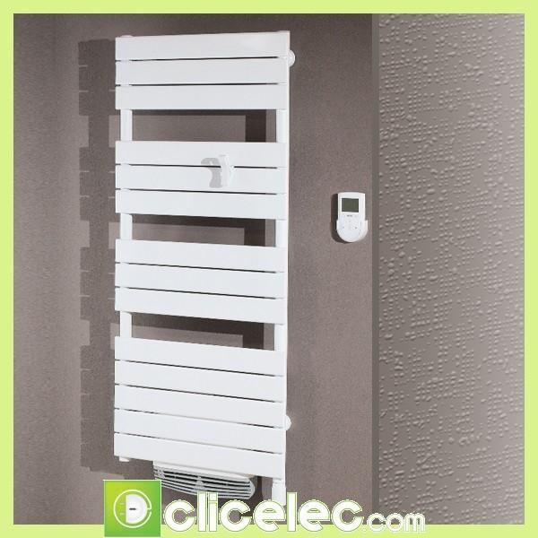 atlantic c adelis intgral ventilo 750 1000 watts blanc catgorie climatiseur. Black Bedroom Furniture Sets. Home Design Ideas