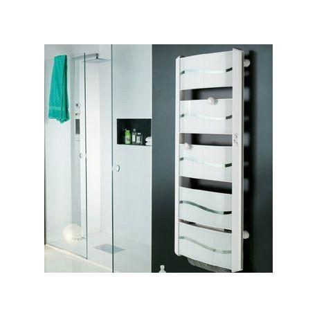 atlantic csche serviettes organza ventilo blanc catgorie. Black Bedroom Furniture Sets. Home Design Ideas