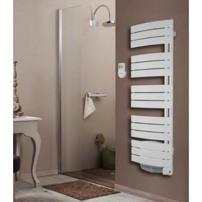 Seche serviette hybride choix de l 39 ing nierie sanitaire - Branchement seche serviette ...