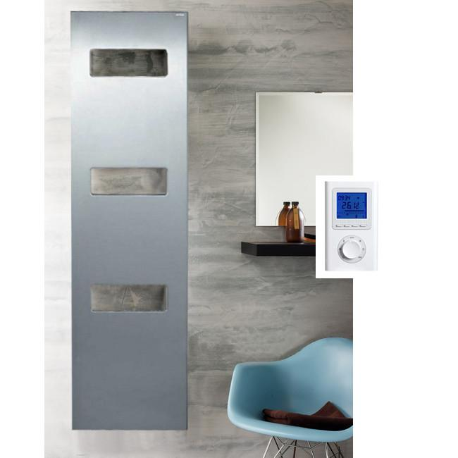 acova c seche serviettes altima spa aluminium 900w. Black Bedroom Furniture Sets. Home Design Ideas