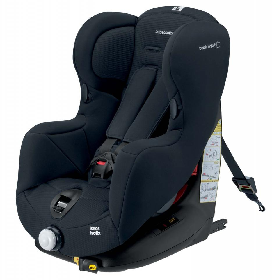 bebe confort iseos isofix catgorie siges autos. Black Bedroom Furniture Sets. Home Design Ideas