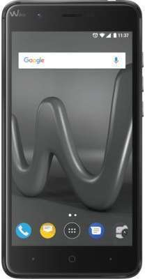 Smartphone Wiko Harry 4G Anthracite