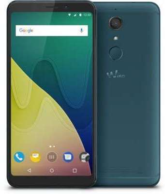 Smartphone Wiko View XL Deep