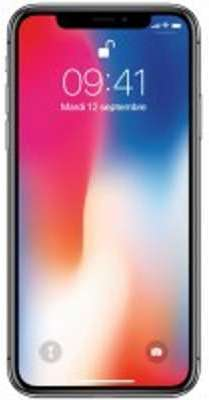 IPhone APPLE iPhone X 256Go