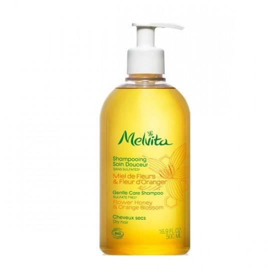 Shampoing Auto Professionnel : melvita shampoing doux purifiant 500ml ~ Nature-et-papiers.com Idées de Décoration