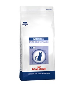royal canin cat neutered satiety balance 15kg. Black Bedroom Furniture Sets. Home Design Ideas