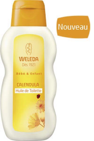 Weleda c bb huile de toilette 200ml for Quel produit pour deboucher les toilettes