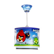 Dalber suspension chambre denfant angry birds 60882 - Suspension chambre d enfant ...