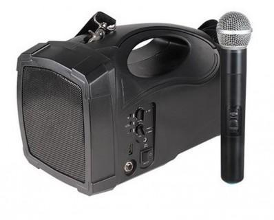Sono Portable Megaphone Port4BT