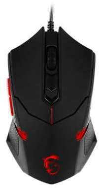 Souris PC MSI Interceptor