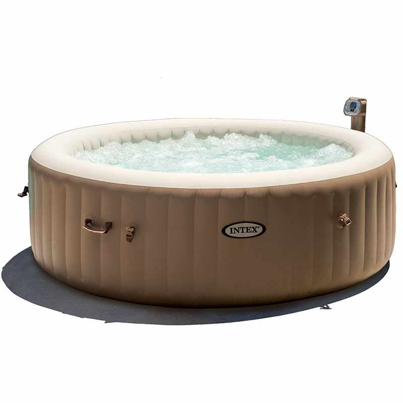 intex spa gonflable purespa bulles catgorie accessoire pour spa et jacuzzi. Black Bedroom Furniture Sets. Home Design Ideas