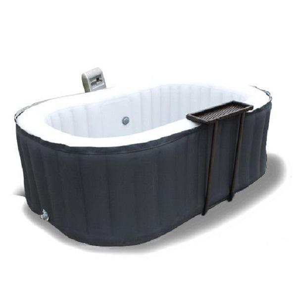 poolstar c spa alpine lite 2 places. Black Bedroom Furniture Sets. Home Design Ideas