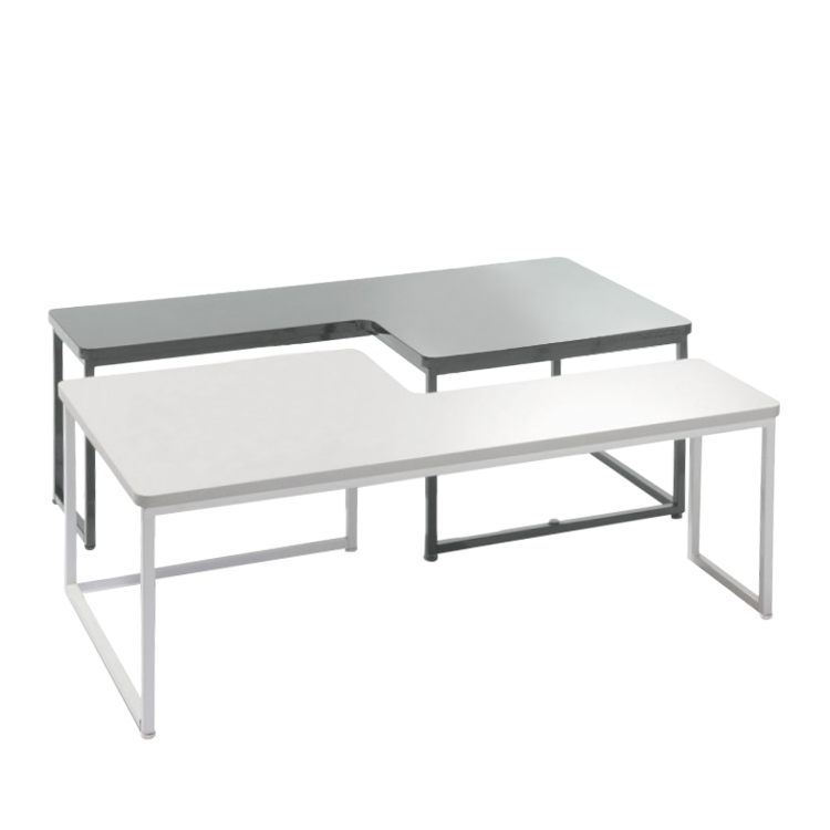 table basse tablette conceptions de maison. Black Bedroom Furniture Sets. Home Design Ideas