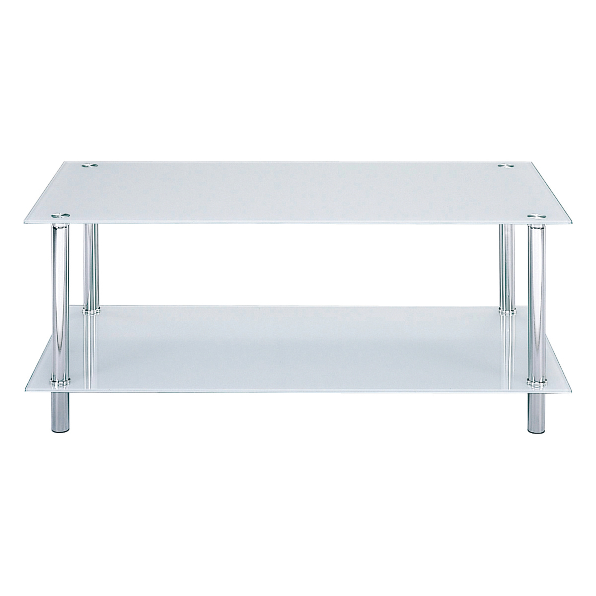 Table en verre conforama for Table conforama