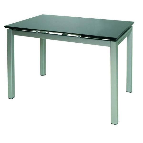 Pied de table guide d 39 achat for Table en verre a rallonge