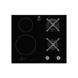 electrolux egd6576nok catgorie table lectrique. Black Bedroom Furniture Sets. Home Design Ideas