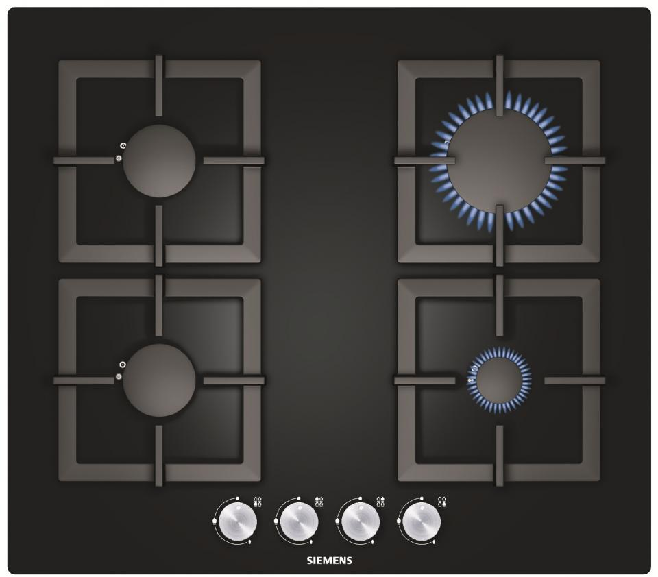 siemens ep616pb21e catgorie table induction. Black Bedroom Furniture Sets. Home Design Ideas