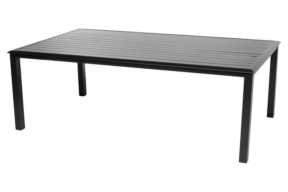 table basse de jardin hesperide. Black Bedroom Furniture Sets. Home Design Ideas