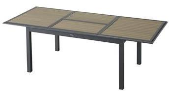 Table extensible Azua - 10