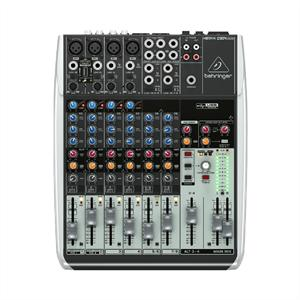 Behringer c xenyx q1204usb table de mixage - Table de mixage behringer ...