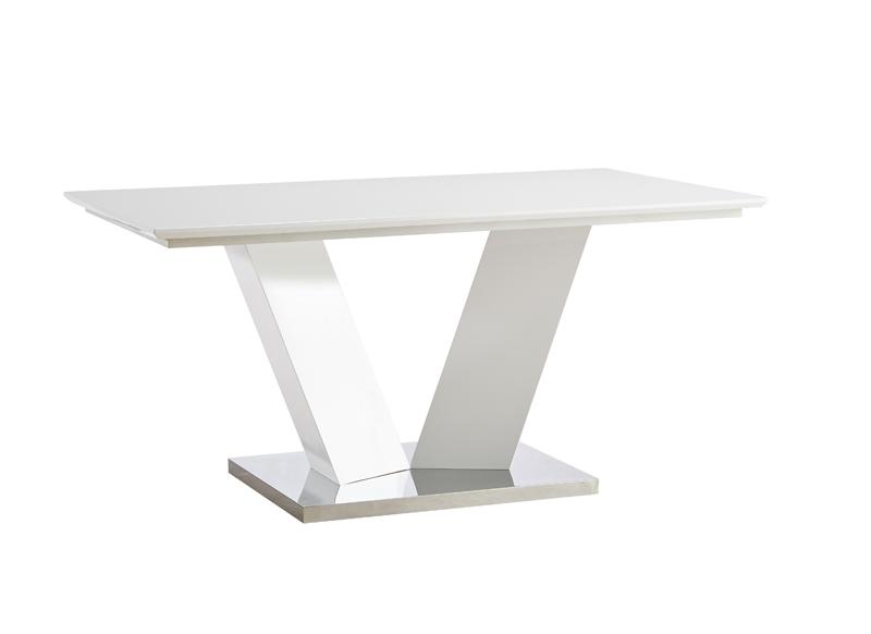 902 guide d 39 achat for Table blanche