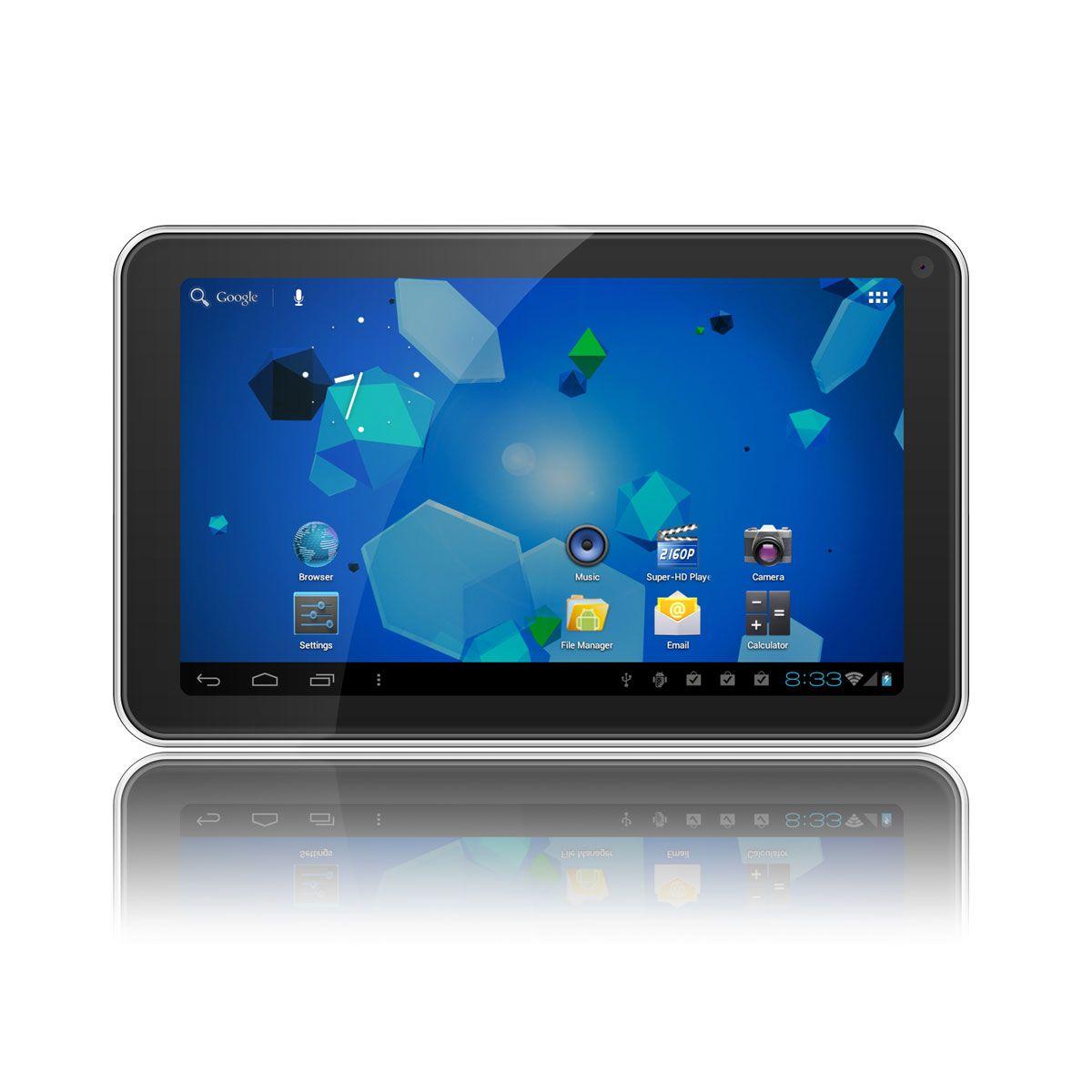 Cat gorie tablet pc du guide et comparateur d 39 achat - Tablette tactile leclerc prix ...