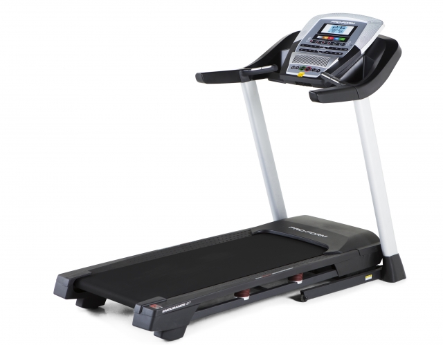 Pro Cform 1350 Zlt Cat Gorie Tapis De Course Run Trainer
