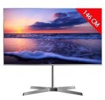 TV LED 4K 3D 146 cm PANASONIC
