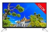 TV LED 4K 123 cm PANASONIC