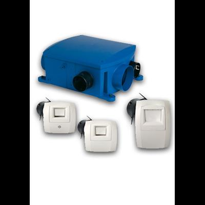 aldes kit bahia curve cellier b11 d80 11033662. Black Bedroom Furniture Sets. Home Design Ideas
