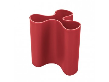 koziol vase design clara petit mod le rouge. Black Bedroom Furniture Sets. Home Design Ideas