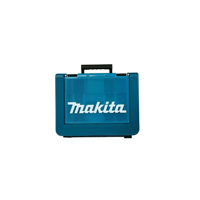 malette coffret de transport pour perceuse visseuse makita. Black Bedroom Furniture Sets. Home Design Ideas
