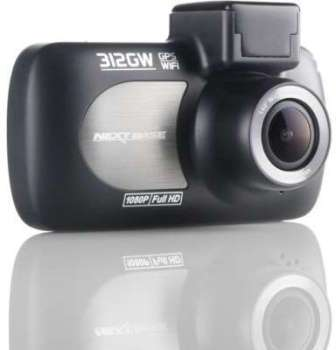 Dashcam Next Base 312GW