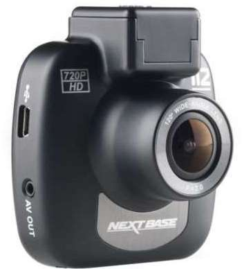 Dashcam Next Base 112