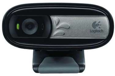 Caméra Webcam Logitech WebCam