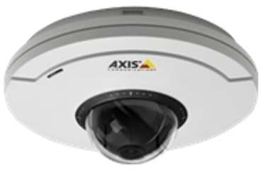 AXIS M5014 Ceiling-mount mini
