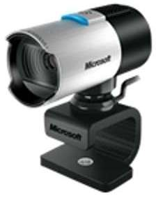 Webcam HD Studio Microsoft